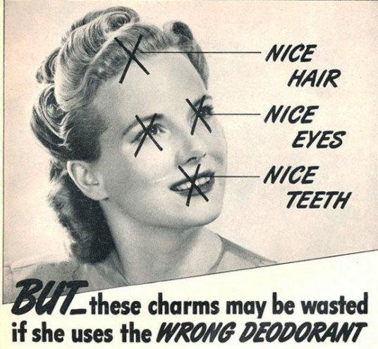 Consumerism & Sexism
