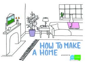 Art Lingual Home