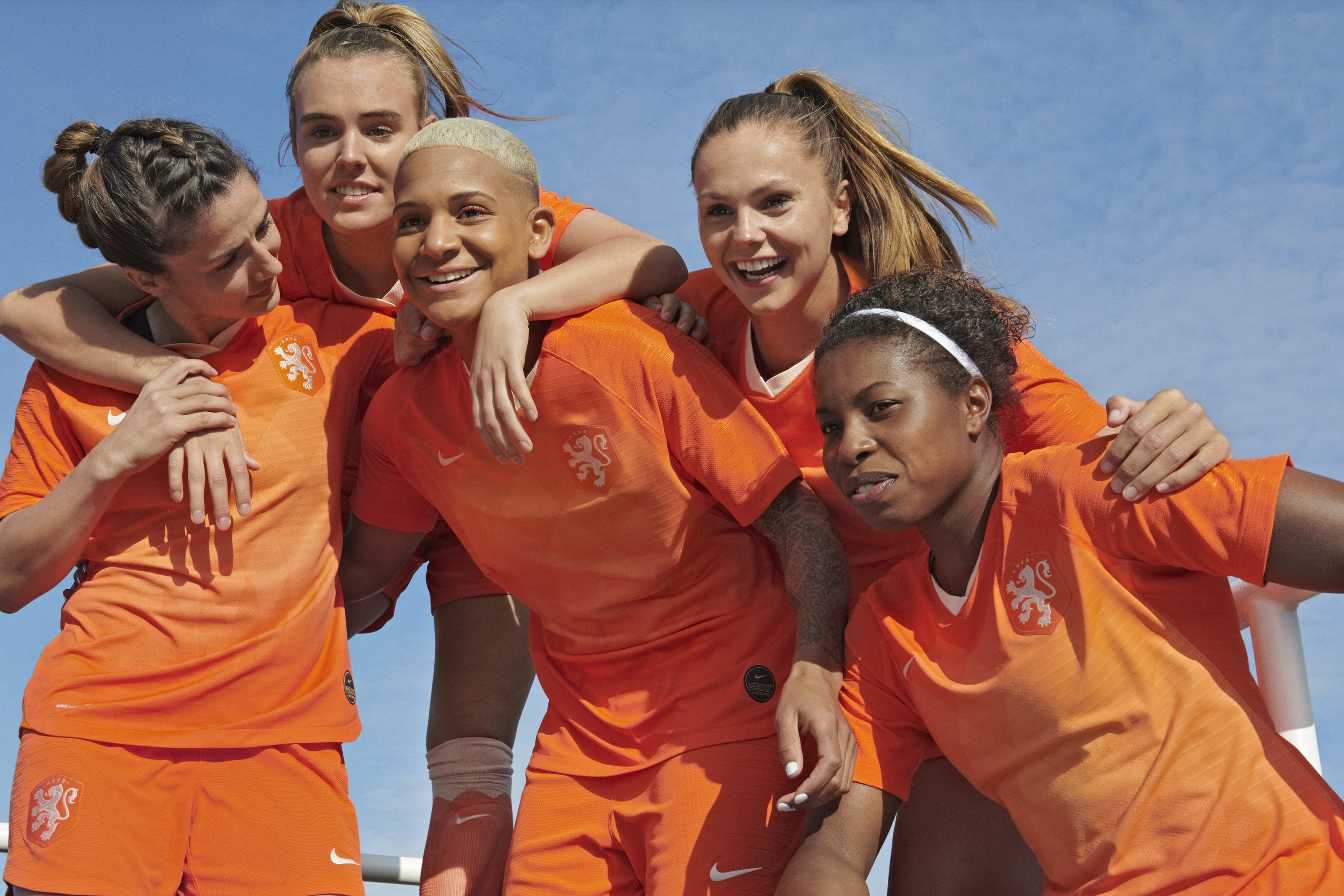 Why you should care about diverse role models – Football & Feminism