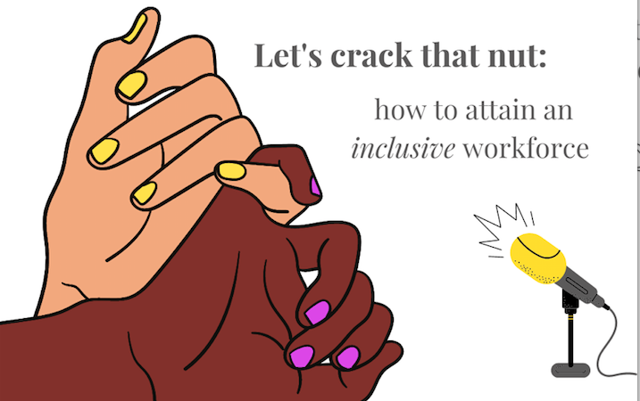 🎙 S1 | Ep. 2: How to attain an inclusive workforce?